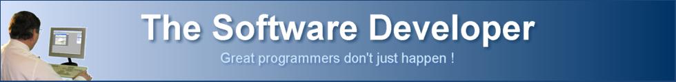 The Software Developer